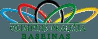 Baseinas Vilniuje - Olimpinė pradžia