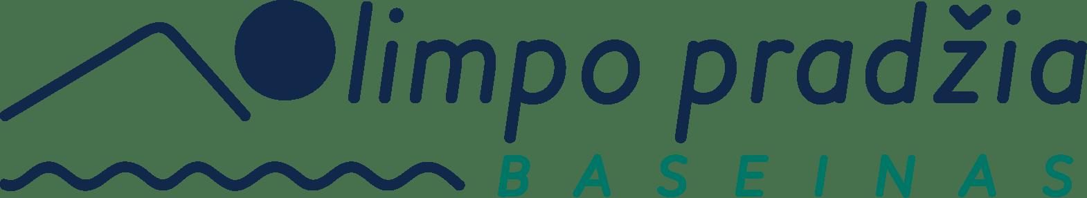 Baseinas Vilniuje - Olimpo pradžia